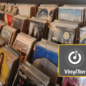 … und trotzdem gibt´s Musik (VinylTon im Lockdown)