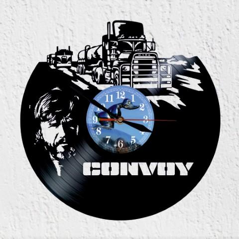 reloj Convoy