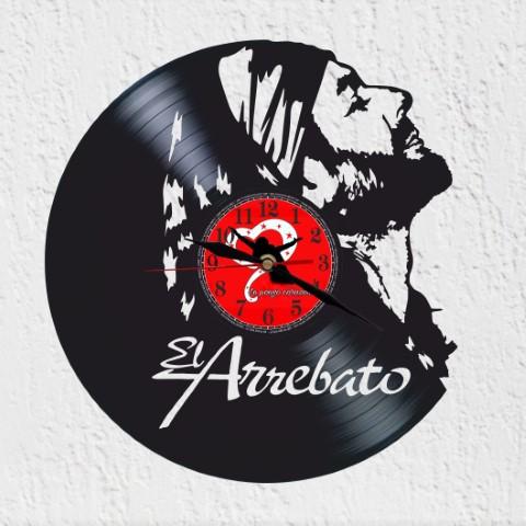 reloj El Arrebato