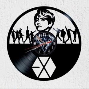 reloj EXO