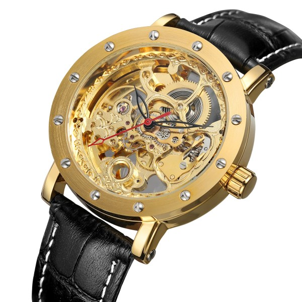 FORSINING Charmer Automatic Mechanical Watch
