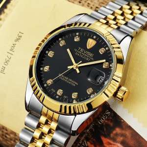 Tevise Royce Automatic watch Viogle store
