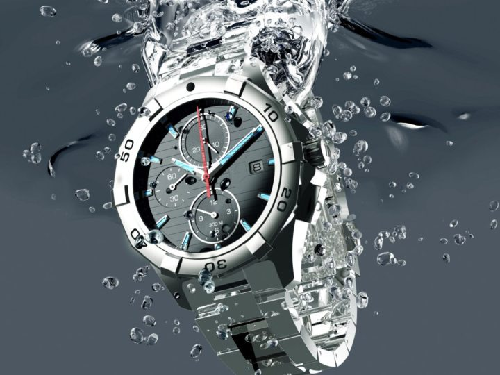 Water Resistance in Wrist Watches – Complete Watch Guide