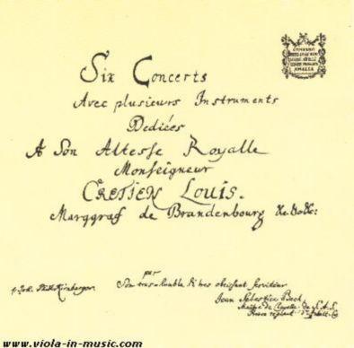 Brandenburg Title