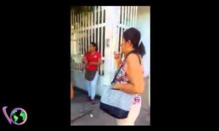 Protestas en SaludCoop