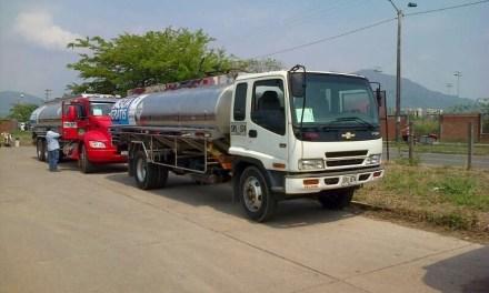 Eaaay asume contratación de carrotanques para suministro de agua potable en Yopal