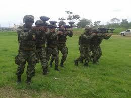 Unidades del Gaula del ejército logran la captura de un extorsionista en Paz de Ariporo