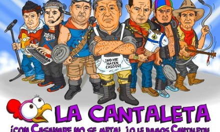 """Lo mejor del cine casanareño """"Los Oscares Criollos"""" La Cantaleta"""