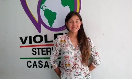 #EnAudio Lorena Vargas Villamil, ciclista y empresaria casanareña en Contacto Deportes