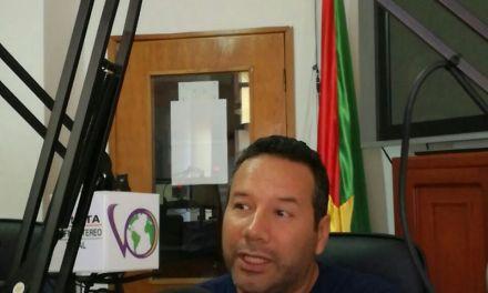 #EnAudio Pablo Amézquita, Entrenador de la Liga de Patinaje de Casanare, nos habla acerca de las pruebas de selección para el departamento.