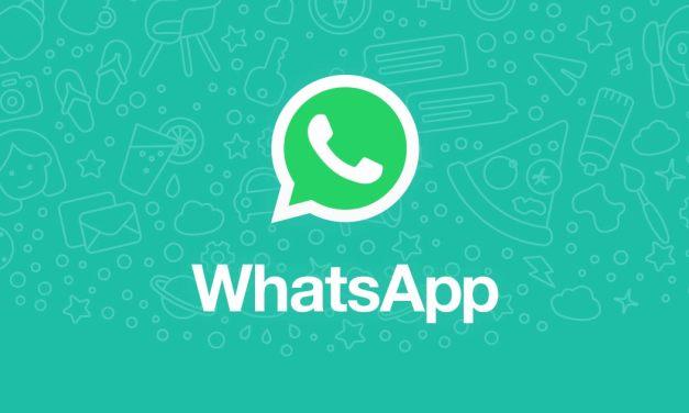 Los ocho cambios que trae WhatsApp para este año