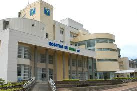 #EnAudio ¨estoy interno en UCI pero el hospital dice que ya me dieron de alta: Wilmer Achagua