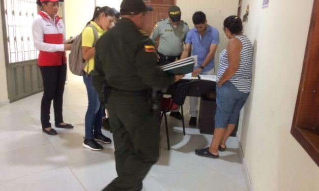 Control a establecimientos de alojamiento y hospedaje en Trinidad y San Luis de Palenque.