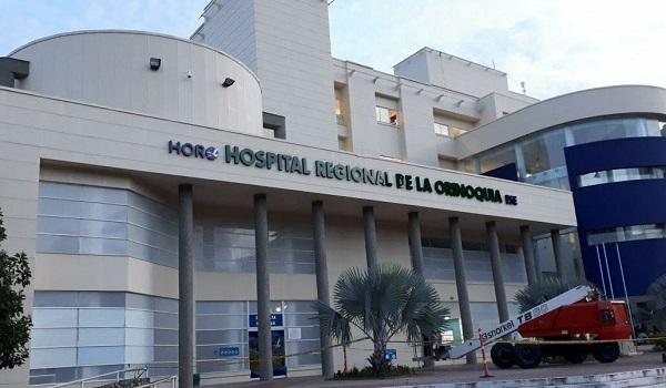 El Hospital Regional de la Orinoquia celebrará el parto número 100 mil.