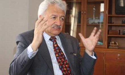 #EnAudio Ivan Duque es el líder que el país estaba buscando por años: senador Everth Bustamante