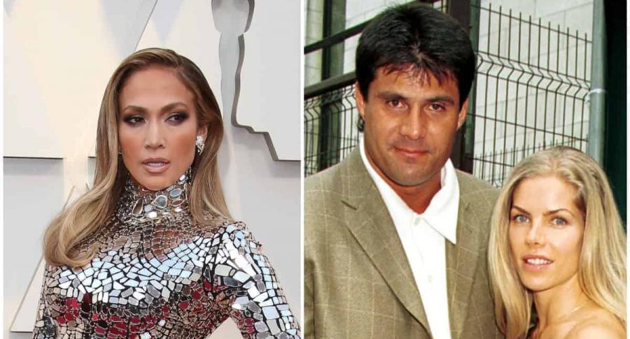 La despampanante play boy con la que le ponen cuernos a Jennifer Lopez