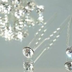 menyasszonyi hajdísz hajtű diadém tiara alkalmi bizsu ékszer