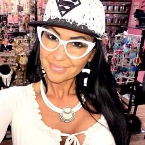 Divatszemüvegek ⋆ Violet Bizsu webáruház