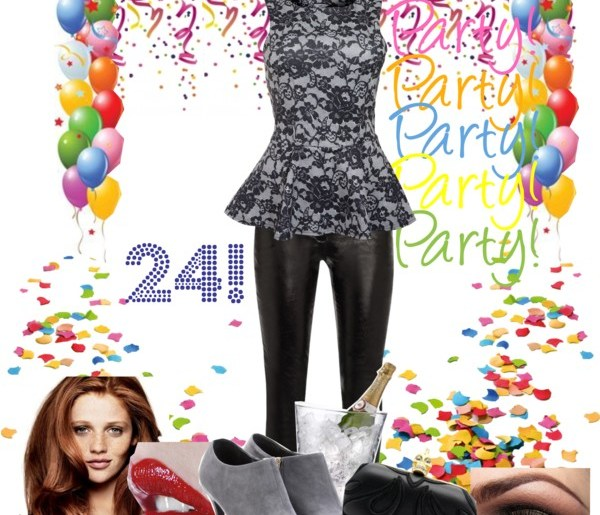 Birthday Outfit Idea