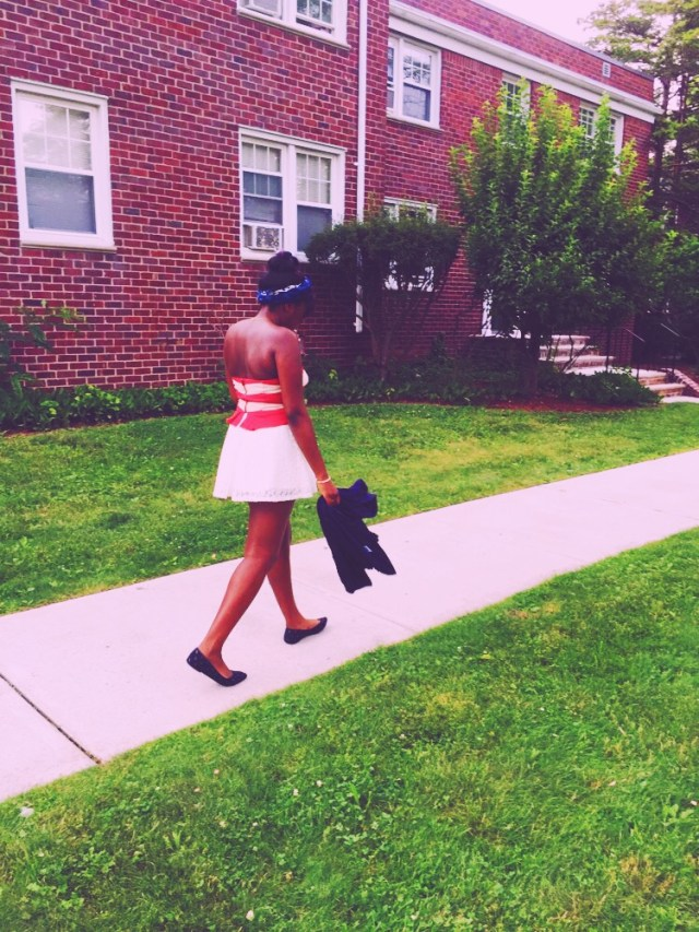 Red White & Striped: 4th of July Style 4