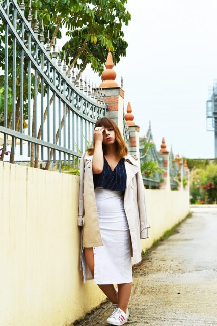 #VRxLove: Dora from Bangs Bang - Giving back to the blogging community is so important! In my bi-monthly installment of #VRxLove meet fashion and style blogger Dora from Bangs Bang!