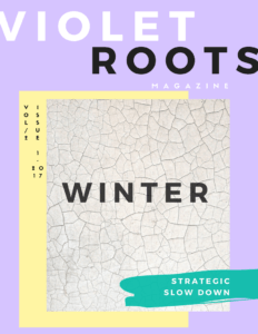 Violet Roots Magazine Archive 2