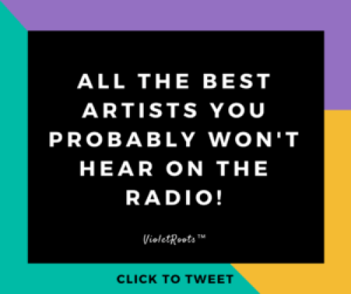 All of the Best Artists You Probably Won't Hear on the Radio - Ever get tired of the radio? Check out all of the best artists you probably won't hear on the radio anytime soon and immediately upgrade your music library!