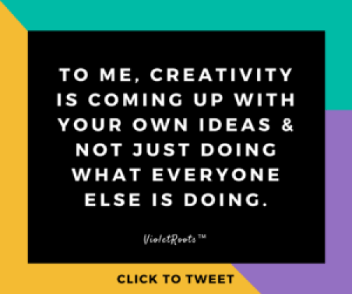 Creative Command: Devon Meves - Creative Command, featuring Devon Meves, is an interview series that discusses the creative process, mental blocks, and inspiration strategies!