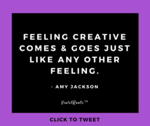 Creative Command: Amy Jackson, Photographer - Creative Command, featuring Amy Jackson, is an interview series that discusses the creative process, mental blocks, and inspiration strategies of creatives!