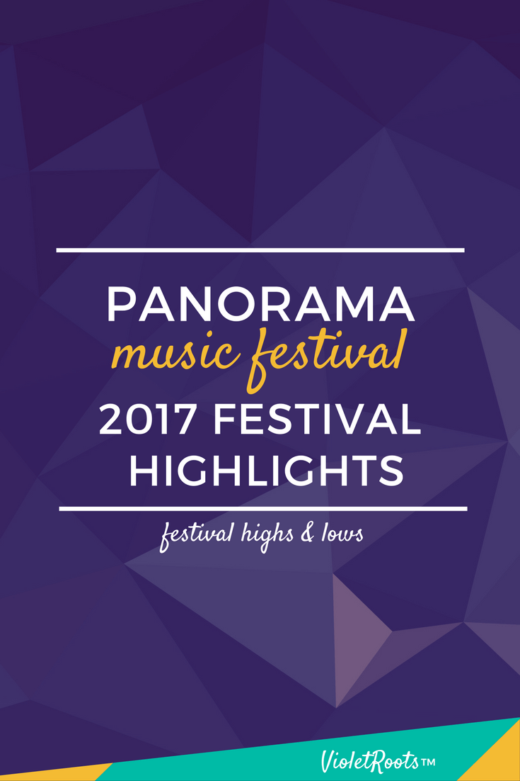 Panorama Music Festival 2017 - Panorama Music Festival 2017 took place on Randall's Island, NYC featuring headliners Solange, Frank Ocean and many more! Check out festival highlights!