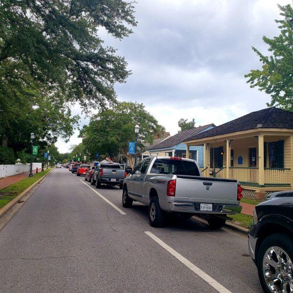 Historic Pensacola, Florida