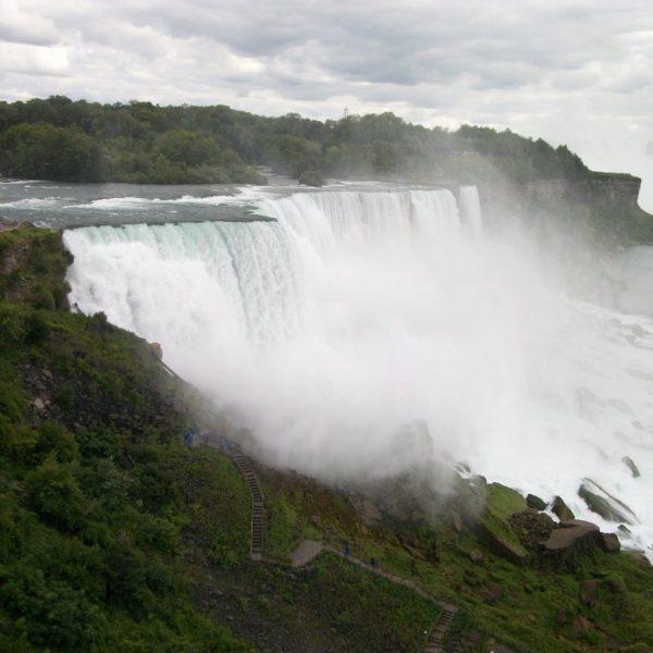 Prospect Point Observation Tower, Niagara Falls, New York
