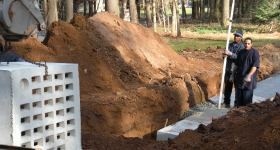 Septic Cleaning & Repair