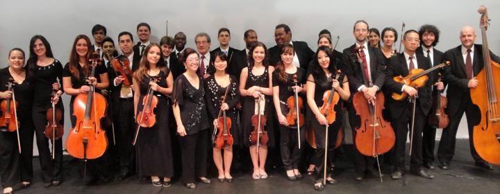 Orquestra Laetare