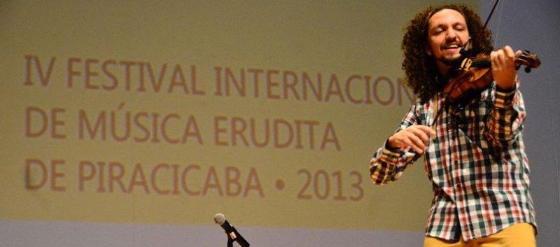 5º Festival Internacional de Música de Piracicaba