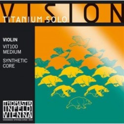 Vision Titanium Solo