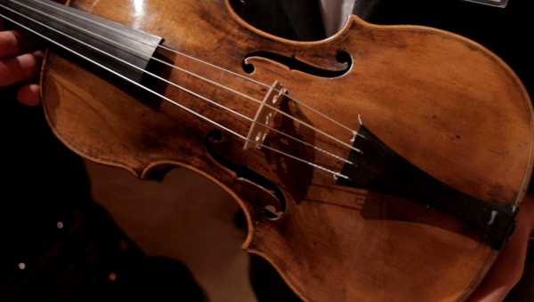 Violino Dalla Costa