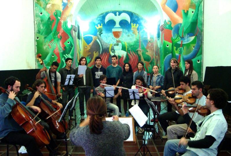 orquestra da ufsc