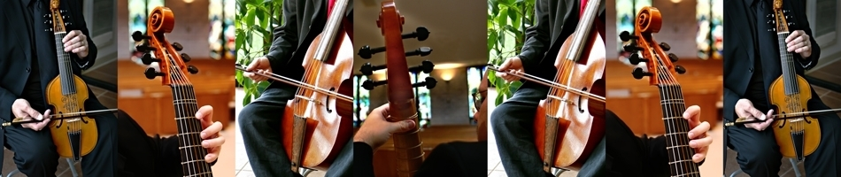 Viols in Our Schools - Bringing Early Music to Wider Audiences