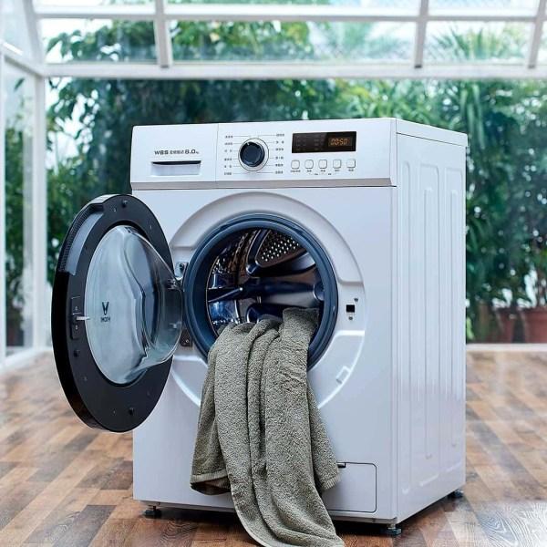 Máy Giặt Viomi Internet 8kg