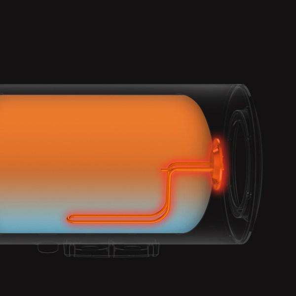 Máy Nước Nóng Cơ Điện Viomi