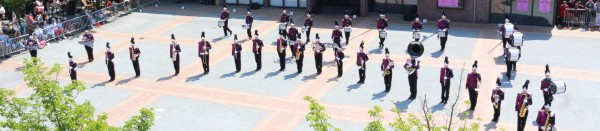 Show- & Marchingband VIOS