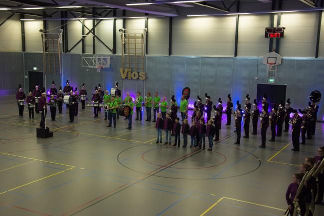 Op 09-04-2017 de VIOS Seizoenpresentatie 2017 in sporthal De Phoenix aan de Hoofdweg in Mijdrecht met om 13:30 uur een vrolijk welkom door Dweilorkest DORST en vanaf 14:00 uur optredens van de Show- & Marchingband, de verschillende teams van TwirlPower en het Opleidingsorkest. In de pauze weer de grote verloting met prachtige prijzen!.
