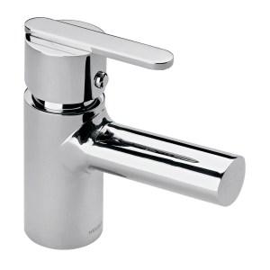 Llave para lavabo Monomando Explora E907-CE-6 Helvex