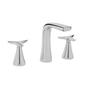 Llave para lavabo Monomando Ikónica M-1009 Helvex