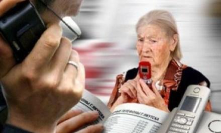 Отново бум на опитите за телефонни измами в областта