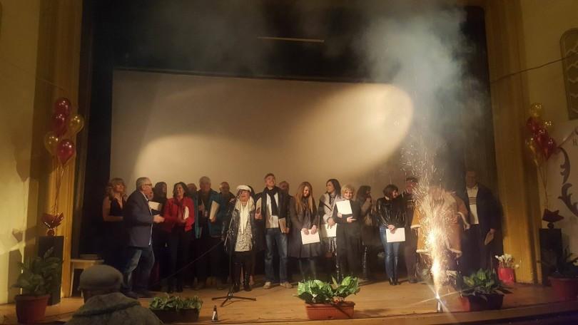 Велинградският театър стана на 110 години