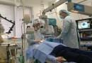 Лекари спасиха зрението на мъж в уникална операция