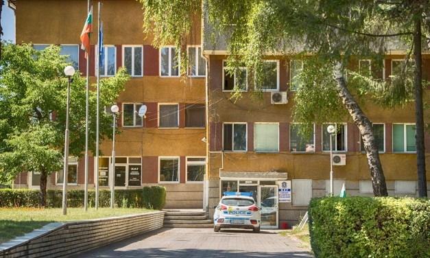 Трима тийнейджъри са задържани от служители на полицейското управление във Велинград