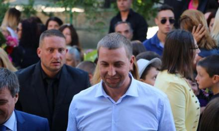 Честит рожден ден на депутата Димитър Гечев